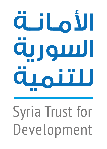 Syria Trust Logo